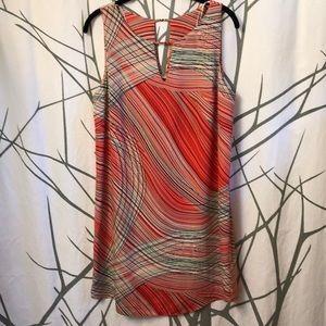 NWOT. fab'rik boutique sheath dress. M